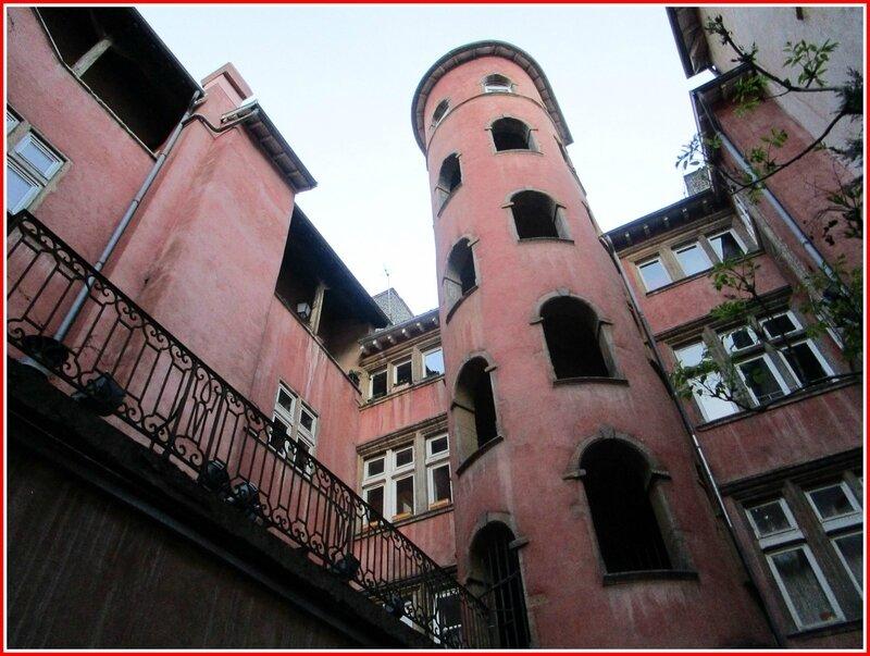 Vieux Lyon18