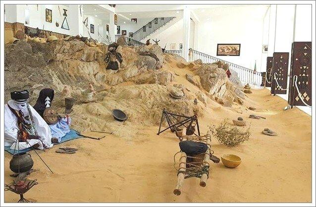 musée imzad