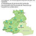 Un réseau de bibbliothèque franco-belge
