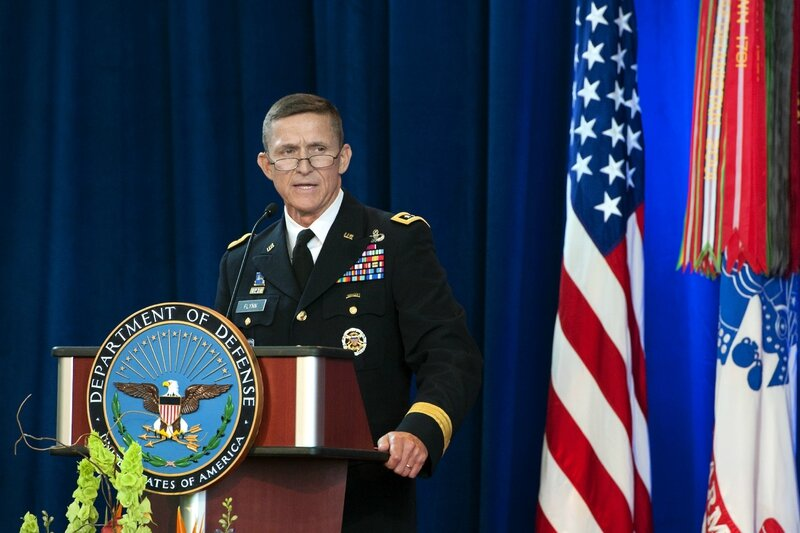 Michael Flynn National Security Advisor