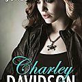 Charley davidson, tome 7