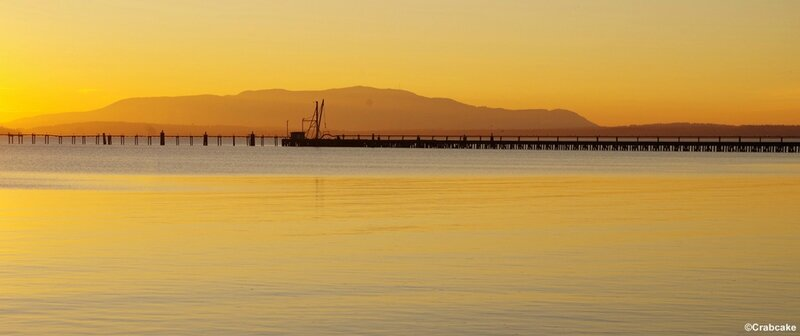 Bellingham sunset 3