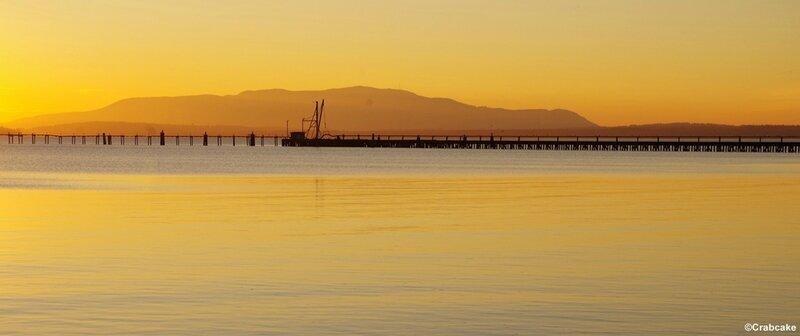 Bellingham sunset 3