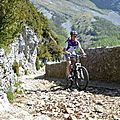 Magnifique sjour VTT dans le Vercors