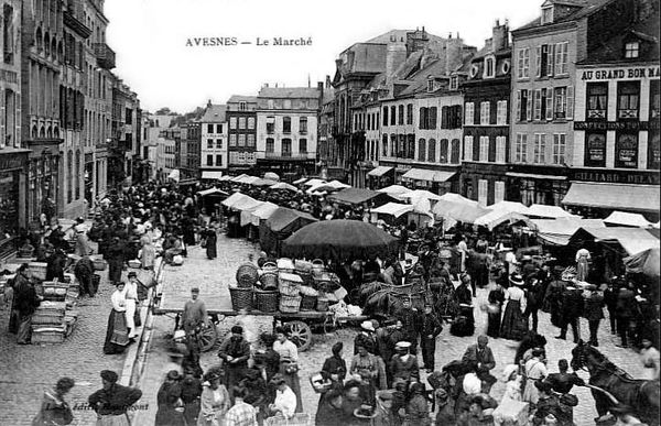 AVESNES-Le Marché6