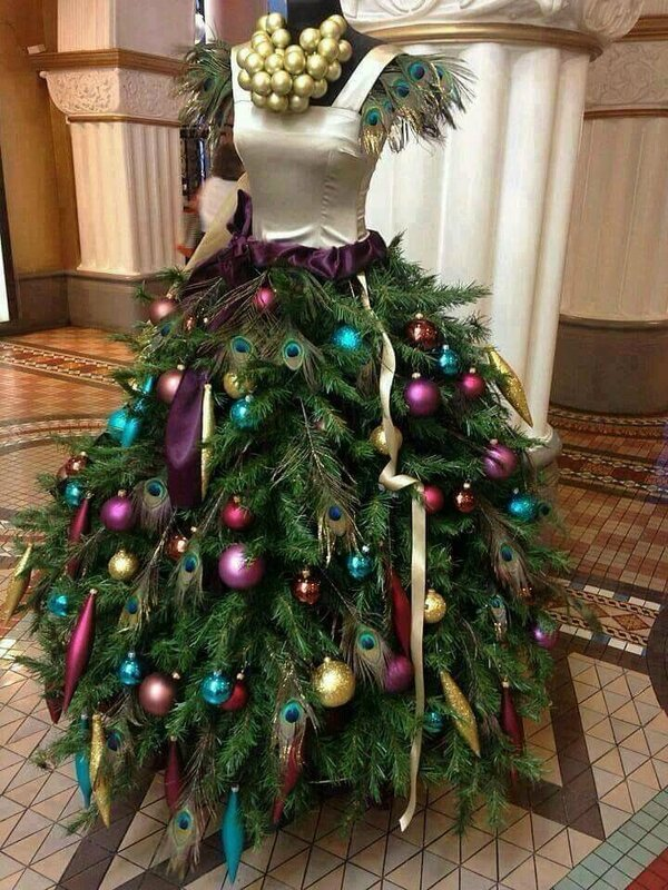 b295cae674b868a7f26a79244f087806--christmas-tree-dress-christmas-dresses