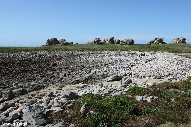 00347 Plouguerneau - Le Pays des Abers - L'Ile Vierge blog