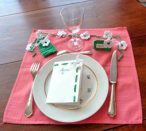 décor de table