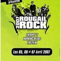 Le rougail rock !!!