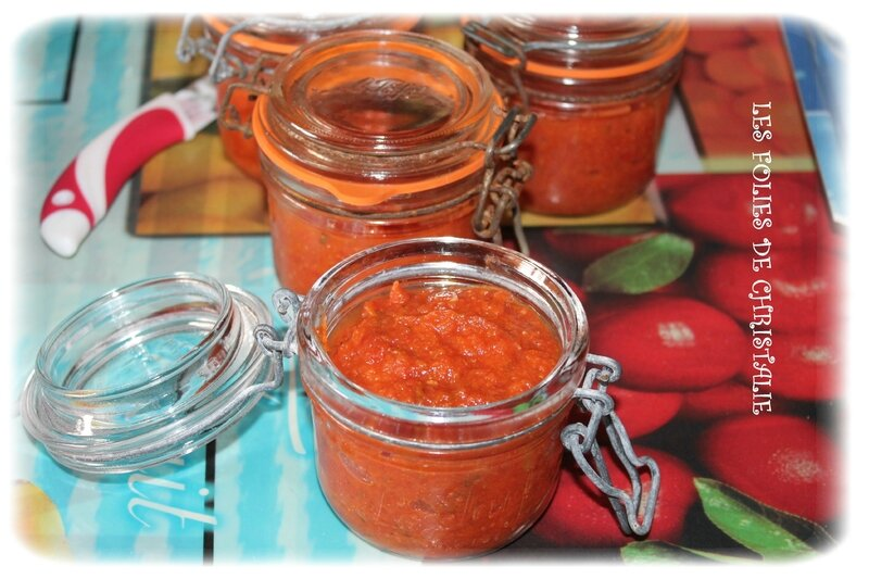 Conserves coulis tomates 3