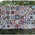 Passion patchwork, mi-temps!