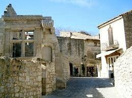 Les baux de provence un des plus baux village de france mes chambres d 39 h tes en provence - Chambre d hotes les baux de provence ...