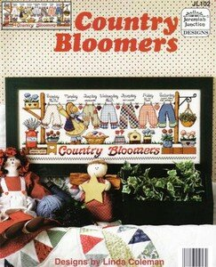 countryBloomers