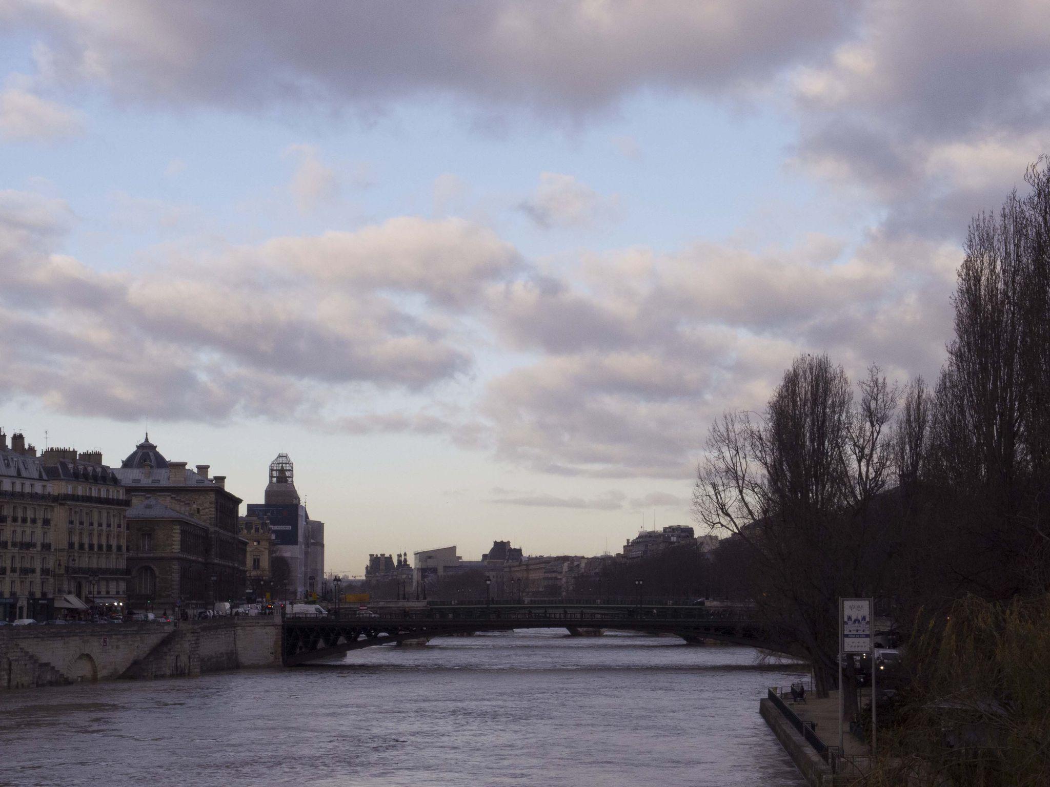 Pont-Marie
