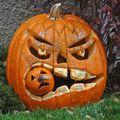 12-Pumpkin festival!