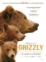 Grizzly-poster