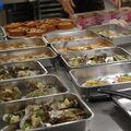 Cours de cuisine au final