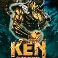 Ken l're de Raoh de Takahiro Imamura