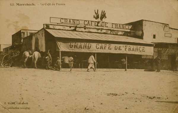 Grand cafe de France-121-Michel