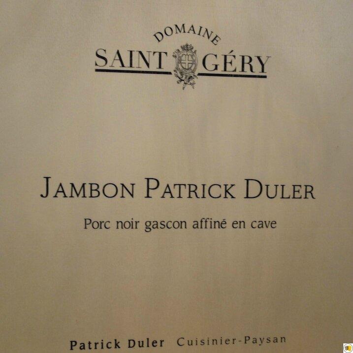 Patrick Duler