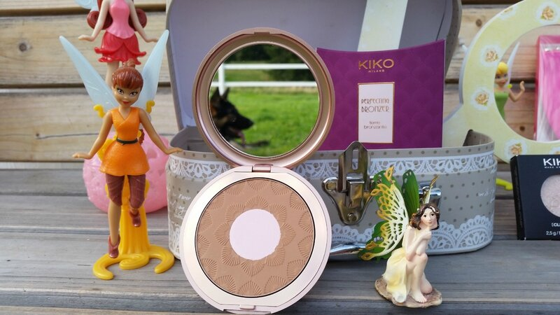 Perfecting Bronzer 01 Light to Medium