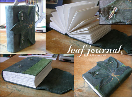 Leaf_Journal_by_myceliae