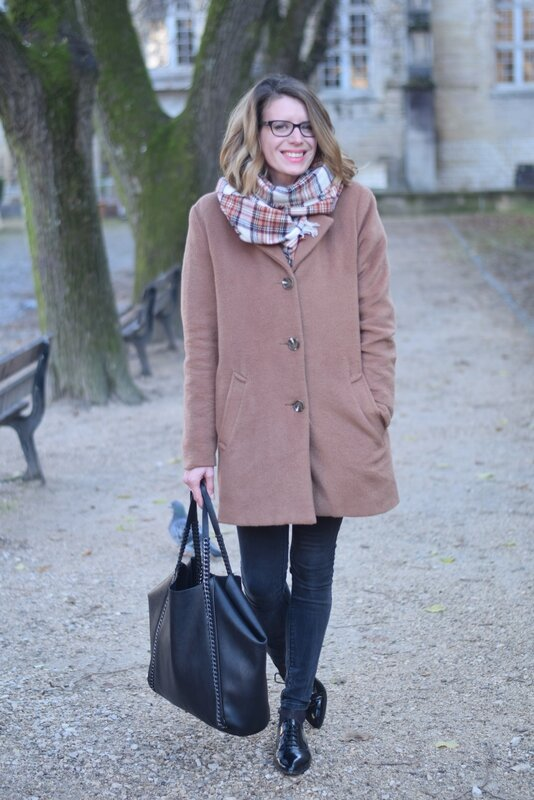 LOOK OF THE DAY295