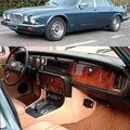 JAGUAR - XJ6 4,2L Srie 3 - 1983