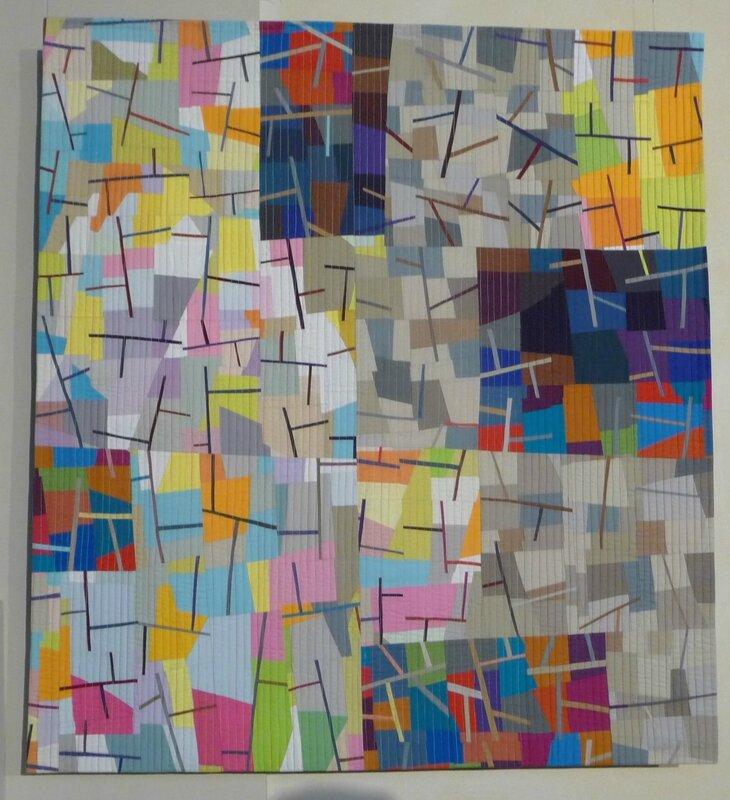 patchwork, saintes marie aux mines