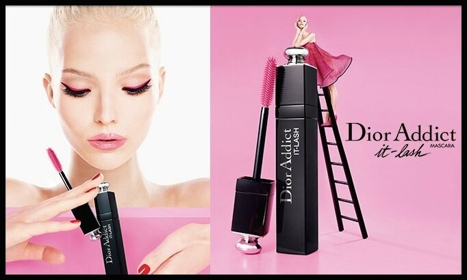 dior dior addict it lash & it line