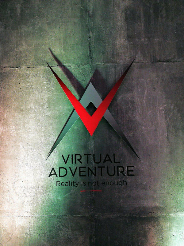 Virtual Adventure le premier jeu de réalité virtuelle 4D en France