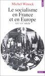 Le_socialisme_en_France_et_en_Europe_de_Michel_Winock