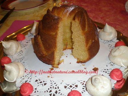 Gâteau 13 ans - 2