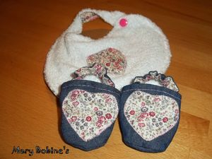 chaussons Lison 2