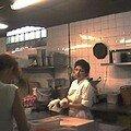 Les cuisines 2005, Richarde et Angel