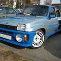 Renault 5 turbo 2 01