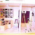 vitrine photographe
