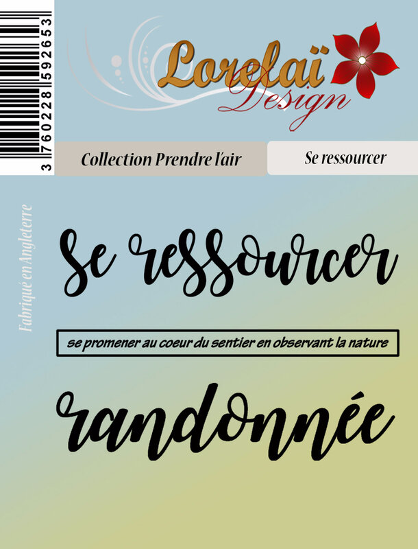 Se ressourcer PACKAGING