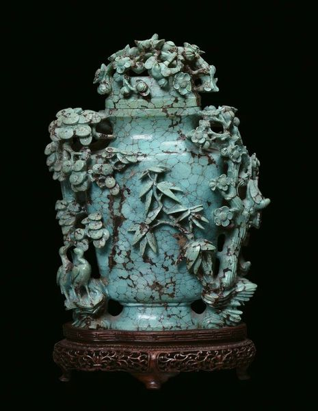 -turquoise-capped-vase-finely-sculpted-136818604362760