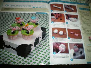 12 10 27 - gâteau vache - modelage (2)