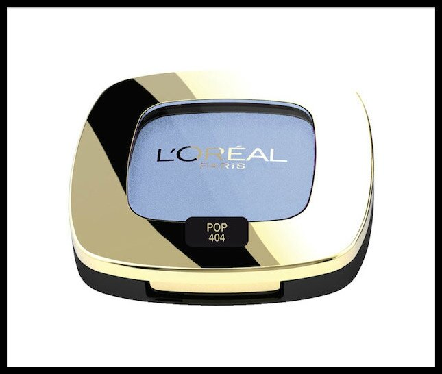 l oreal color riche l ombre pure blue jean