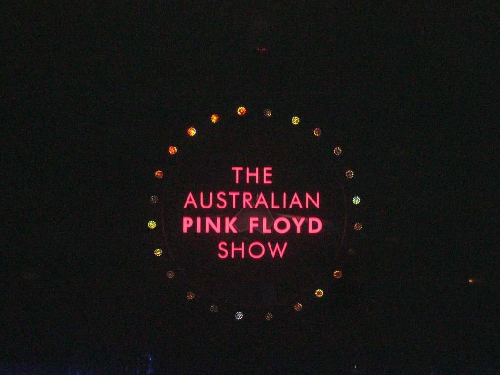 the australian pink floyd (1)