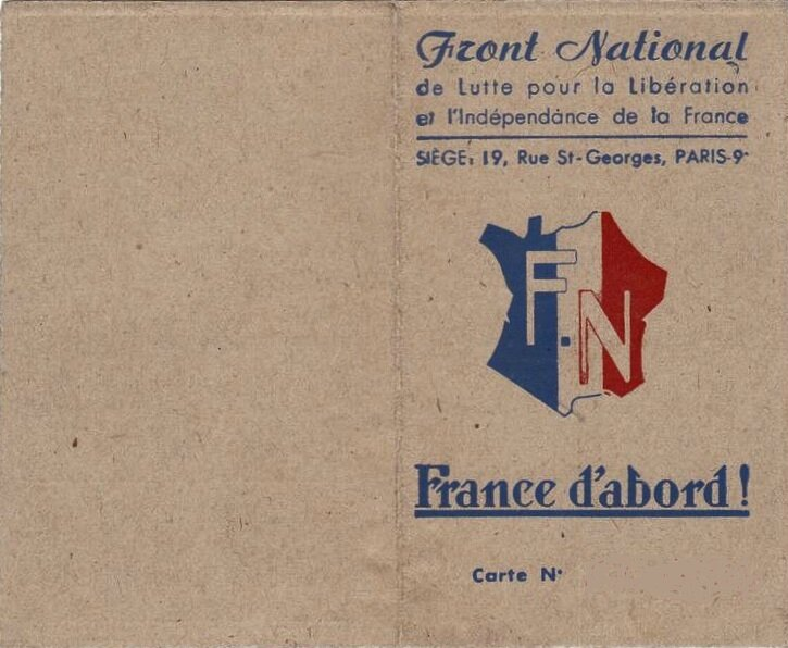Carte_Front-National_1944_recto 3