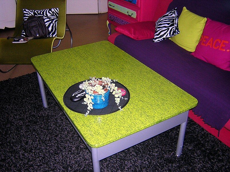 table d copatch photo de meubles relook s gal agogo. Black Bedroom Furniture Sets. Home Design Ideas