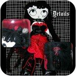 red_goth_doll_details