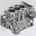 La montée en puissance des moteurs 3 cylindres