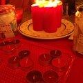 Petit rituel pour célébrer la nouvelle année...