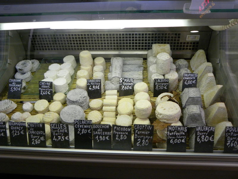 Fromages Saint Quentin