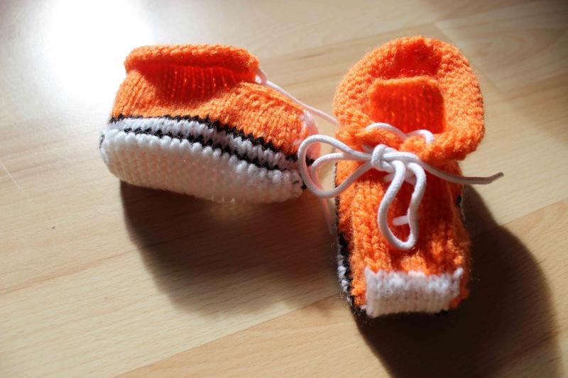 Baskets Orange