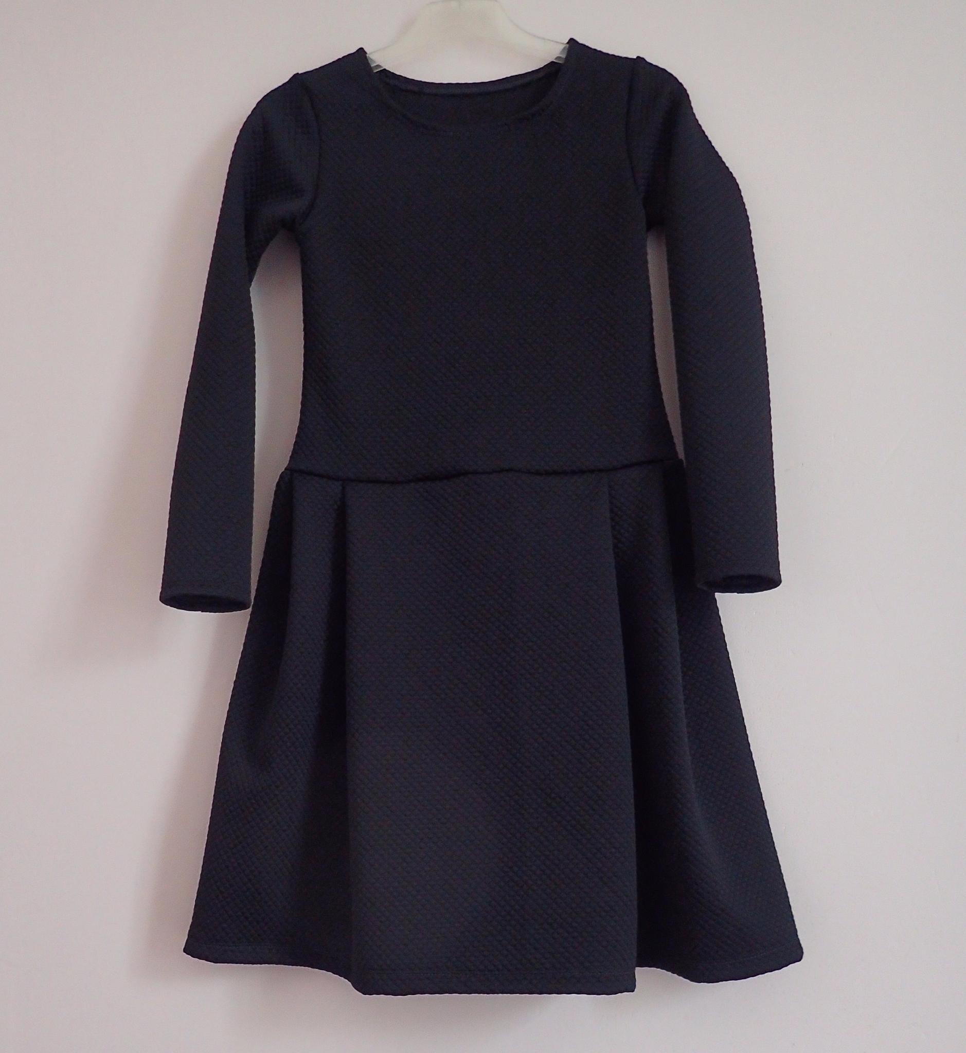 L'indispensable robe noire